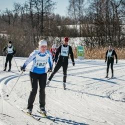 46. Tartu Maraton - Astrid Arula (1879)