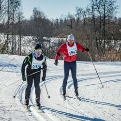46. Tartu Maraton - Andres Tammsaar (1512)