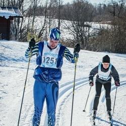 46. Tartu Maraton - Viktor Kõiv (1251)