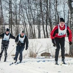 46. Tartu Maraton - Martins Blanks (1536)