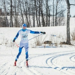 46. Tartu Maraton - Andrey Volodin (2651)