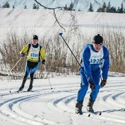 46. Tartu Maraton - Peeter Tamm (1779)