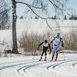 46. Tartu Maraton - Arno Õruste (1170)