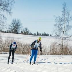 46. Tartu Maraton - Mati Mäe (2366)