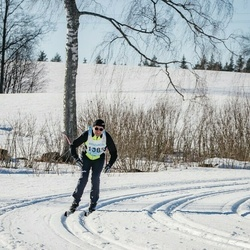 46. Tartu Maraton - Olav Leok (1385)