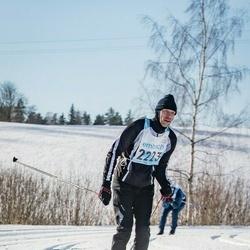46. Tartu Maraton - Kalle Viiding (2223)