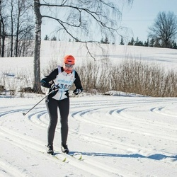 46. Tartu Maraton - Külli Taro (1388)