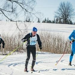 46. Tartu Maraton - Mikko Jokinen (1182)