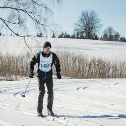 46. Tartu Maraton - Igor Fesak (1409)