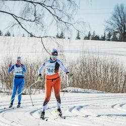 46. Tartu Maraton - Karina Toming (1649)