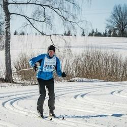 46. Tartu Maraton - Martynas Ciuprinskas (2302)