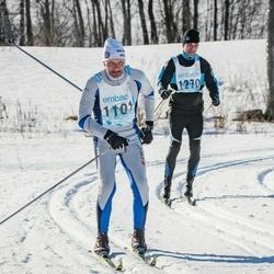 46. Tartu Maraton - Urmas Virkebau (1101)