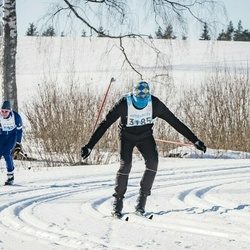46. Tartu Maraton - Anvar Marksa (3185)