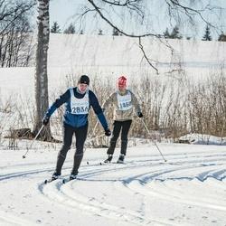 46. Tartu Maraton - Toomas Reinik (2836)