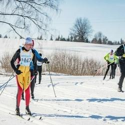 46. Tartu Maraton - Zilvinas Bieksa (1447)