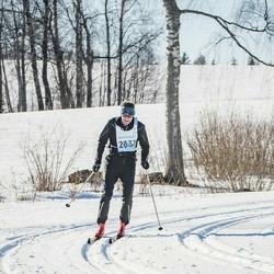 46. Tartu Maraton - Thomas De Mora (2633)