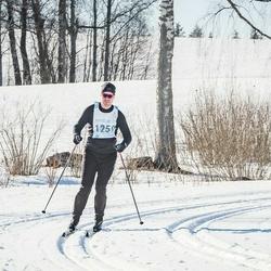 46. Tartu Maraton - Pertti Juronen (1259)
