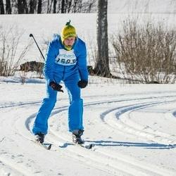 46. Tartu Maraton - Elar Piir (1583)