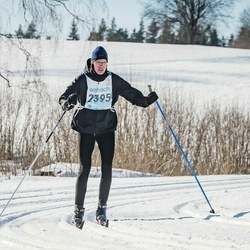46. Tartu Maraton - Jiri Tintera (2395)
