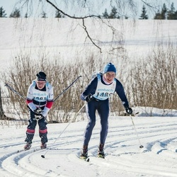 46. Tartu Maraton - Üllar Kaljumäe (1489)