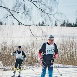 46. Tartu Maraton - Danis Kadyrov (1139)