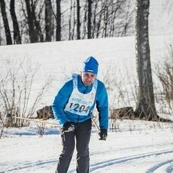 46. Tartu Maraton - Mairolt Kakko (1204)