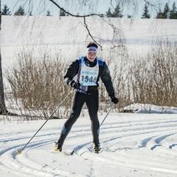 46. Tartu Maraton - Kristian Raus (1546)