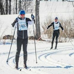 46. Tartu Maraton - Denis Uksov (1453)