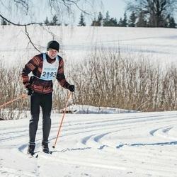 46. Tartu Maraton - Olari Randmäe (2193)