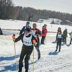46. Tartu Maraton - Veiko Rist (2941)