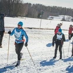 46. Tartu Maraton - Aire Allikas (2833)