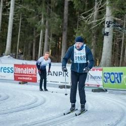 46. Tartu Maraton - Alar Luik (1189)