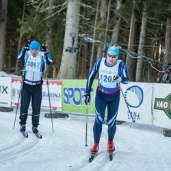 46. Tartu Maraton - Geir Hogas (1205)