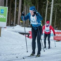 46. Tartu Maraton - Raul Juur (2444)