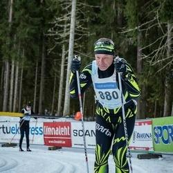 46. Tartu Maraton - Argo Jaanimägi (880)