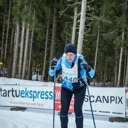 46. Tartu Maraton - Janek Paloveer (1140)