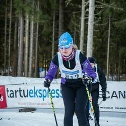 46. Tartu Maraton - Katrin Varik (812)