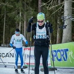 46. Tartu Maraton - Kalmer Valtin (1123)