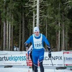 46. Tartu Maraton - Toomas Moor (1207)