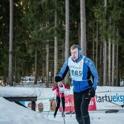 46. Tartu Maraton - Madis Kerner (1185)