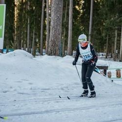 46. Tartu Maraton - Maris Terno (2281)