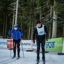 46. Tartu Maraton - Marko Rundu (1492)