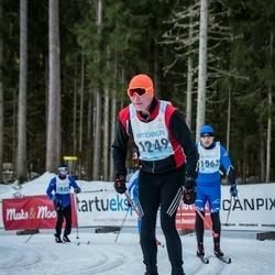 46. Tartu Maraton - Jaak Peterson (1249)