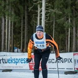 46. Tartu Maraton - Ainars Vegeris (510)