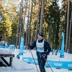 46. Tartu Maraton - Ott Laius (1148)