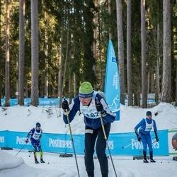 46. Tartu Maraton - Tuomas Ojanen (2182)