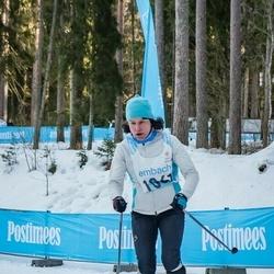 46. Tartu Maraton - Aune Valk (1067)