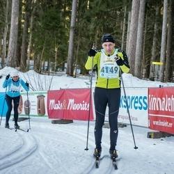46. Tartu Maraton - Jüri Märtmaa (4149)