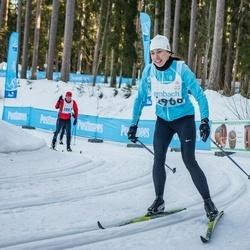 46. Tartu Maraton - Eveli Rebane (2966)