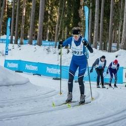 46. Tartu Maraton - Kairi Schmidt (2972)